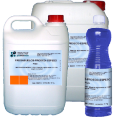 Amoniacal Espeso